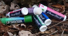 Survival Skills: 7 Ways Lip Balm Can Save Your Life