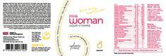 Vitamins For Women, Woman, Life, Women