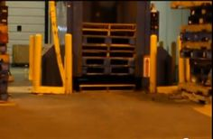 http://www.yarbroughindustries.com/pal-o-matic - A simple solution to a stubborn pallet issue is our reservoir. The custom-made safe and efficient vertical reservoir can be a great addition to a Pal-O-Matic to straighten, organize and store pallets or any accessible pallet storage container for fork lifts.