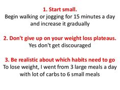 29-weight-loss-tips-from-women-who-have-lost-100-pounds-3-638.jpg (638×479)    #weight loss tips for women
