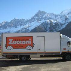 Traslochi Zucconi - Perugia