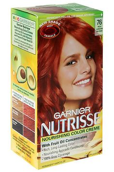 Save $2.00 on any 1 Nutrisse Hair Color.
