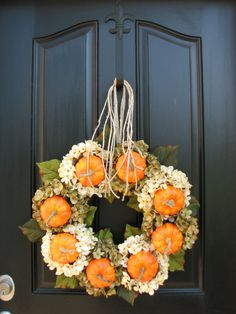1000 Images About Shabby Chic Fall Decorating On