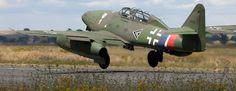 ME262 Takeoff
