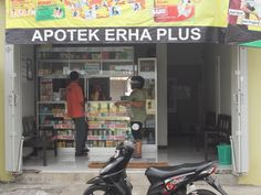 Apotek Erha Plus di Klinik Cordova Gym Equipment, Sports, Hs Sports, Workout Equipment, Sport