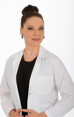 Kathleen Gati as Dr. Liesl Obrecht