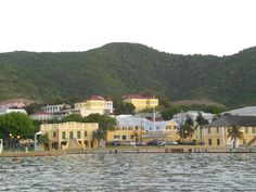 Christiansted St Croix