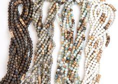 all-bead-colors.jpg #cindyensordesigns #cindyensor #jewelry