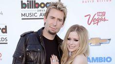 Avril Lavigne  and Chad Kroeger Divorce