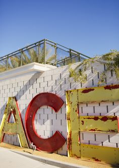 Ace Hotel Palm Springs | photography by http://amandavanvelsphotography.com/