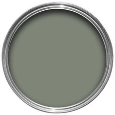 Dulux Once Urban Obsession Matt Emulsion Paint - B&Q for all your home and garden supplies and advice on all the latest DIY trends Crown Paint Colours, Paint Colors, Dulux Feature Wall, Adam Green, Pots, Types Of Lighting, Farrow Ball, Colour Schemes, Pallets