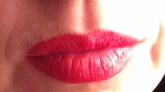 New lippy