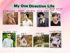 """Love My life!"" by katelyn-loves-1d-jb ❤ liked on Polyvore"