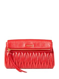 416c2980690c Expertly crafted luxury accessories from by endlessly covetable labels. Miu  Miu Purse, Miu Miu
