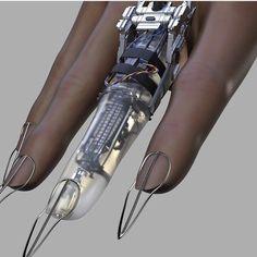 Image shared by Nuru Angie on We Heart It Cyberpunk Aesthetic, Cyberpunk 2077, Vaporwave, Piskel Art, Sup Girl, Arte Punk, Arte Robot, Robot Art, Modelos 3d