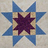 Underground Railroad Quilts | Needlework | Pinterest | Civil war ... : north star quilt block - Adamdwight.com