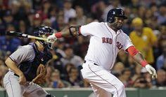 Ortíz impulsó 4, Bradley extiende a 28 y Price llegó a 7 en victoria Red Sox ante Rockies.
