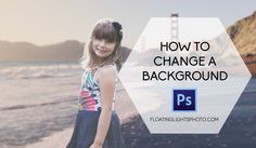 At some point in time you may need to know how to switch out a background or two. Watch todays video to learn how to change a background.
