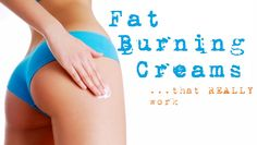 Fat burning cream easy ways to lose weight without exercise