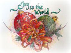 Joy+to+the+World