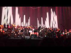 The Dark Knight - Hans Zimmer /J. Newton Howard - LIVE - YouTube