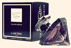 La Nuit Tresor ароматы для женщин
