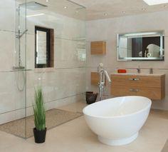 1000 images about salle de bain on pinterest du bois and arabesque. Black Bedroom Furniture Sets. Home Design Ideas