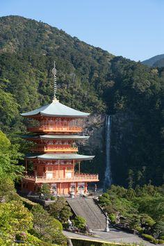 那智の滝 #nachi #japan