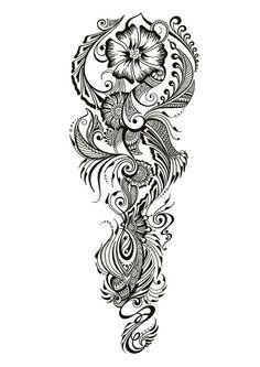 Art - Natural Henna Art