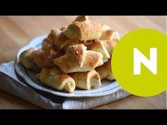 Pihe-puha sörkifli   Nosalty - YouTube Dairy, Cheese, Meat, Chicken, Youtube, Food, Essen, Meals, Youtubers