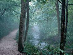 Magic Path, Mitchell, Indiana