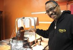 Hecky's Barbecue | It's the Sauce!