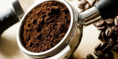 Homemade anti cellulite treatments - coffee scrub and detox
