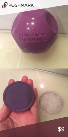 Kevin Murphy Color Bug in Purple Purple hair dust/chalk from Kevin Murphy. Used once. Kevin Murphy Other
