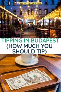 tipping in Budapest|tipping in budapest restaurants,budapest tipping guide,tipping taxi in Budapest,tipping in budapest taxi,budapest tipping culture,tipping tour guides in Budapest,tipping in budapest hungary,tipping in budapest hotels,tipping practices in Budapest #tipping#traveltips #travelguide #travelhacks #bucketlisttravel #amazingdestinations #travelideas #traveltheworld via @prettywildworld Travel Tips For Europe, Top Travel Destinations, Best Places To Travel, Amazing Destinations, Asia Travel, Budapest Restaurant, Hungary Travel, European Travel, Tour Guide