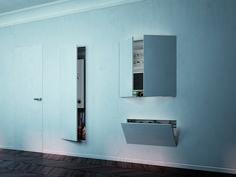 Avec Syntesis® Tech, Eclisse optimise l'espace disponible dans les cloisons
