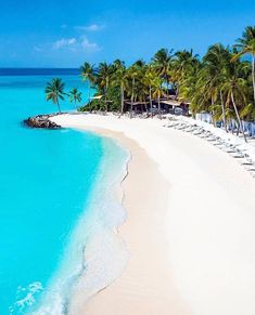 - very nice stuff - share it -the best luxury travel - Los mejores viajes de lujo Vacation Places, Dream Vacations, Vacation Spots, Vacation Ideas, Beautiful Places To Travel, Beautiful Beaches, Wonderful Places, Tropical Beaches, Tropical Vacations