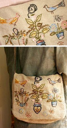 Craftsman Bag by Lambert - Etsy