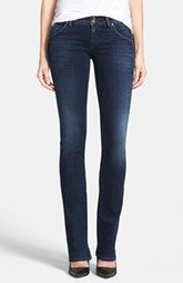 Hudson Jeans 'Beth' Baby Bootcut Jeans (Canela) (Nordstrom Exclusive)