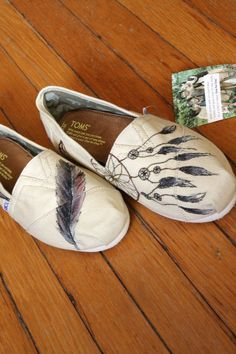 feather dream catcher toms - Google Search