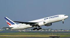 Air France Boeing 777-228/ER