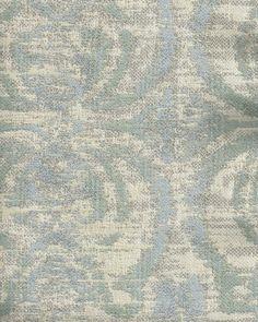 Tamaran Mist. Fabric design Joe Ruggiero