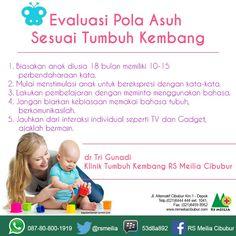 Pola asuh #parenting #anak #orangtua #tumbuh #kembang #pendidikan #stimulasi #bahasa #komunikasi #rsmeilia #cibubur #depok #cileungsi #cimanggis #bekasi #bogor #jakarta