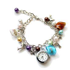 Delfiini korukello Ale, Bracelet Watch, Watches, Store, Bracelets, Accessories, Bangles, Tent, Wristwatches