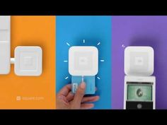 The Square card reader allows business owners to accept all major credit cards with no surprise fees. New Readers, Square Card, Inspirational Videos, Tv Commercials, Card Reader, Youtube, Prairie Meadows, Credit Cards, Live Action