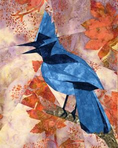 silver linings quilting pattern wee stellar's jay