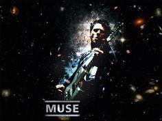 The legendary MUSE #MattBellamy #Muse