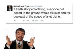 The 30 Best Neil DeGrasse Tyson Tweets Of 2015