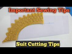 Sewing Hacks, Stitching, The Creator, Letters, Watch, Tips, Youtube, Costura, Clock