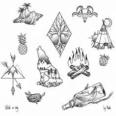 walk-in tattoo - Google-søk